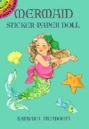 Cover of: Mermaid Sticker Paper Doll
