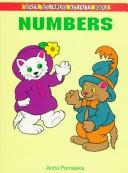 Cover of: Numbers | Anna Pomaska