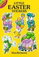 Cover of: Little Easter Stickers