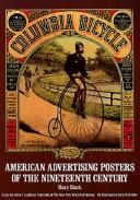Cover of: American advertising posters of the nineteenth century |