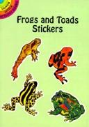 Cover of: Frogs and Toads Stickers