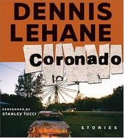 Cover of: Coronado CD: Unabridged Stories