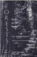 Cover of: Forests | C. William Harrison