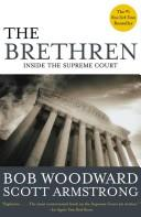 Cover of: The Brethren: Inside the Supreme Court