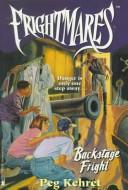 Cover of: BACKSTAGE FRIGHT FRIGHTMARES 8 (Frightmares)