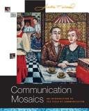 Cover of: Communication mosaics