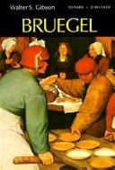 Cover of: Bruegel