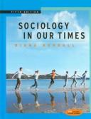 Cover of: Sociology in Our Times, Revised