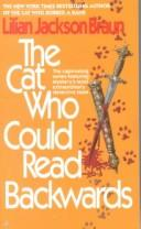 Cover of: Cat Who/read Backward