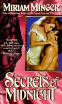 Cover of: Secrets of Midnight