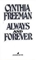 Cover of: Always & Forever | Cynthia Freeman
