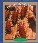 Cover of: Cockroaches