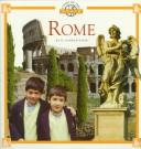 Cover of: Rome (Cities of the World)