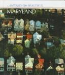 Cover of: Maryland (America the Beautiful)