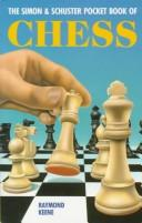 Cover of: The Simon & Schuster pocket book of chess