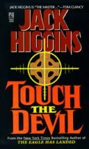 Cover of: Touch the Devil | Higgins