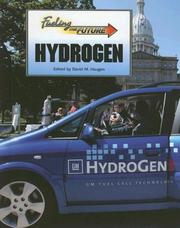 Cover of: Hydrogen (Fueling the Future)