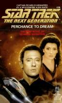 Cover of: Perchance to Dream | Howard Weinstein