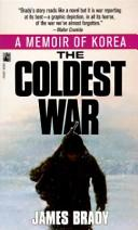 Cover of: The COLDEST WAR | Brady