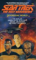 Cover of: Doomsday World