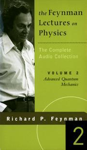 The Feynman Lectures on Physics: Advanced Quantum Mechanics