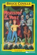 Cover of: Monster of the Year
