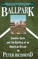 Cover of: Ballpark