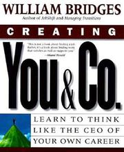 Cover of: Creating You and CO