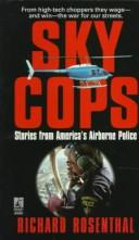 Cover of: Sky Cops | Richard Rosenthal