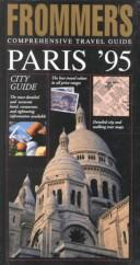 Cover of: Frommer's Comprehensive Travel Guide