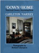 Cover of: Down Home | Carleton Varney