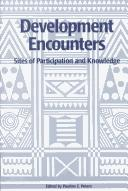 Cover of: Development encounters