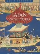 Cover of: Japan Encyclopedia (Harvard University Press Reference Library) | Louis Frédéric