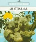 Cover of: Australia | D. V. Georges