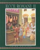 Cover of: Ecce Romani Level 2 |