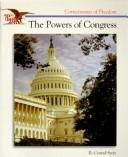 Cover of: The Powers of Congress | R. Conrad Stein