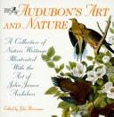 Cover of: Audubons's Art & Nature