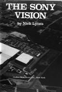 Cover of: Sony Vision | Crown