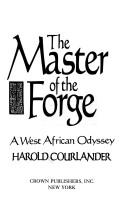 Cover of: The master of the forge