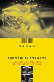 Cover of: Countdown to Apocalypse