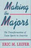 Cover of: Making the majors