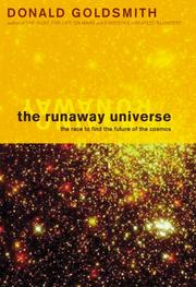 Cover of: The Runaway Universe