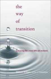 Cover of: The Way of Transition