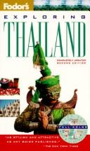 Cover of: Exploring Thailand