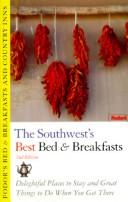 Cover of: Bed & Breakfasts and Country Inns: Southwest