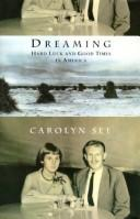 Cover of: Dreaming
