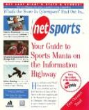 Cover of: Net sports