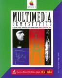 Cover of: Multimedia Demystified | New Media Series