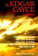Cover of: The Edgar Cayce collection