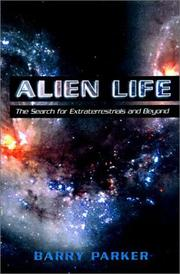 Cover of: Alien Life | Barry Parker